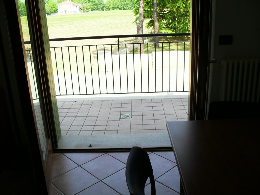 Appartamento in affitto a Sacile, 3 locali, zona Località: S.G.delTempio, prezzo € 450 | Cambio Casa.it