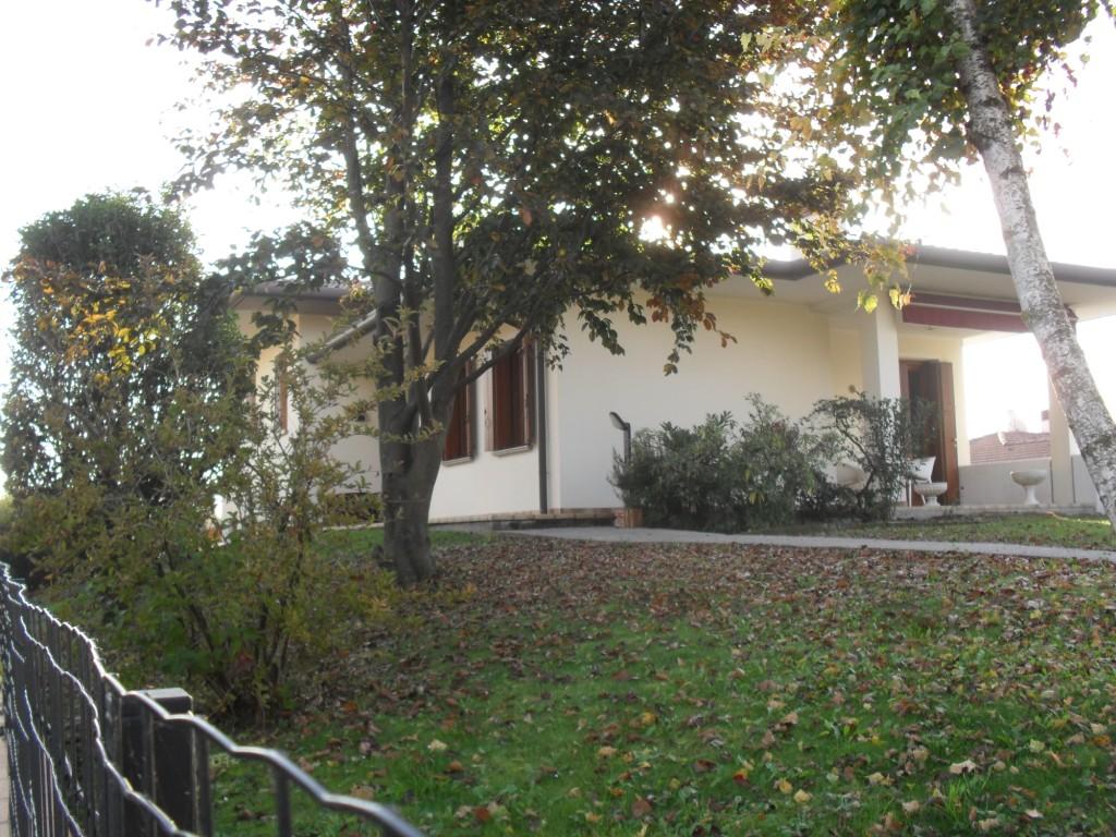 Soluzione Indipendente in vendita a Cordignano, 4 locali, Trattative riservate | Cambio Casa.it