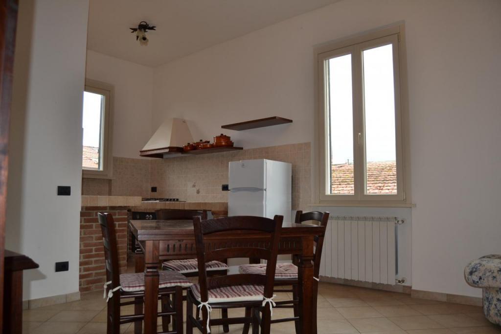 Appartamento in vendita a Seravezza, 4 locali, zona Zona: Querceta, prezzo € 220.000 | Cambio Casa.it