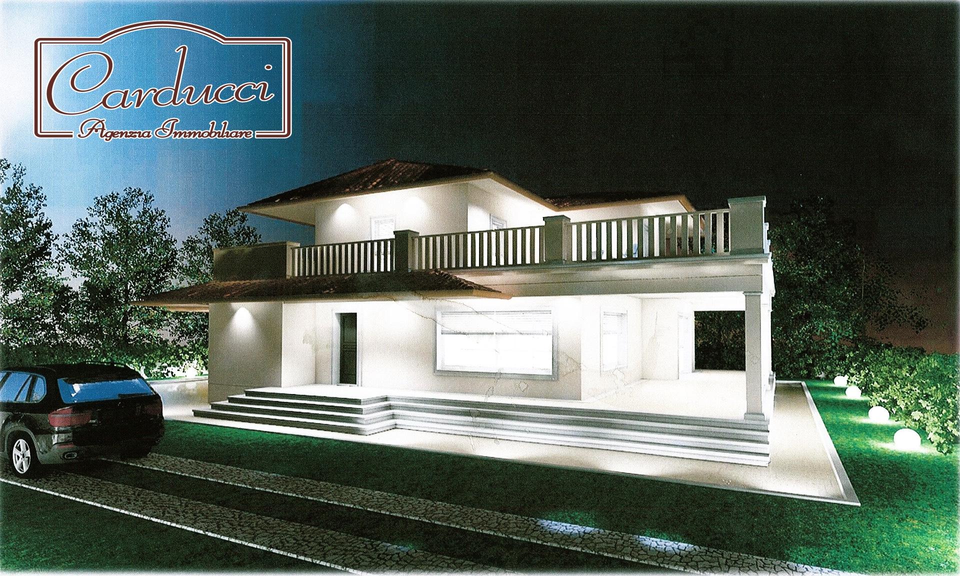 Villa in vendita a Camaiore, 9 locali, zona Località: LidodiCamaiore, Trattative riservate   Cambio Casa.it