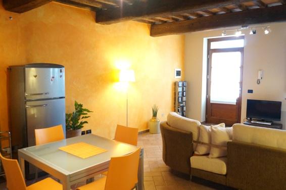 Bilocale Capannori Via Della Chiesa 3