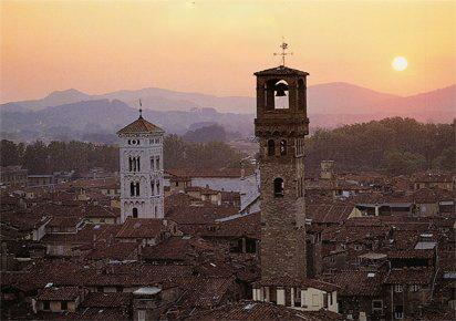Bilocale Lucca Via Paladini 10