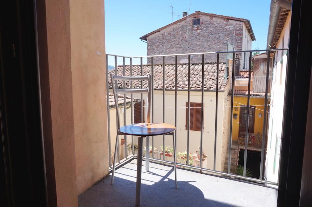 Bilocale Lucca Borgo Giannotti 2