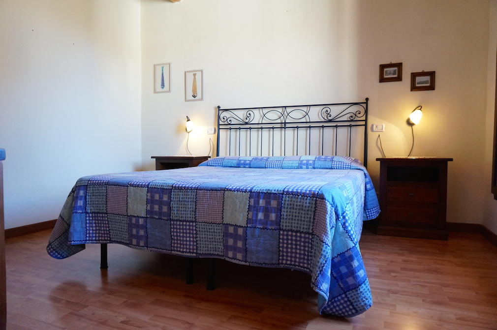Bilocale Lucca Borgo Giannotti 6