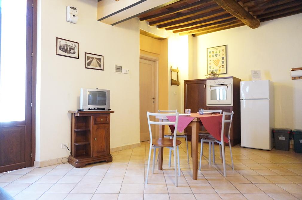 Bilocale Lucca Borgo Giannotti 3