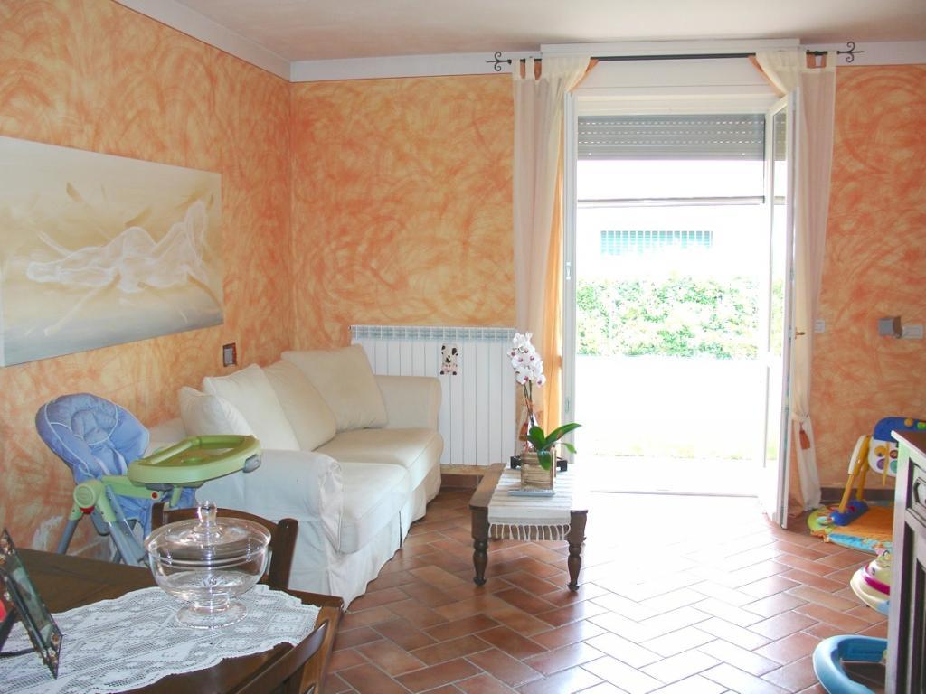 Bilocale Lucca Arancio Lucca 3