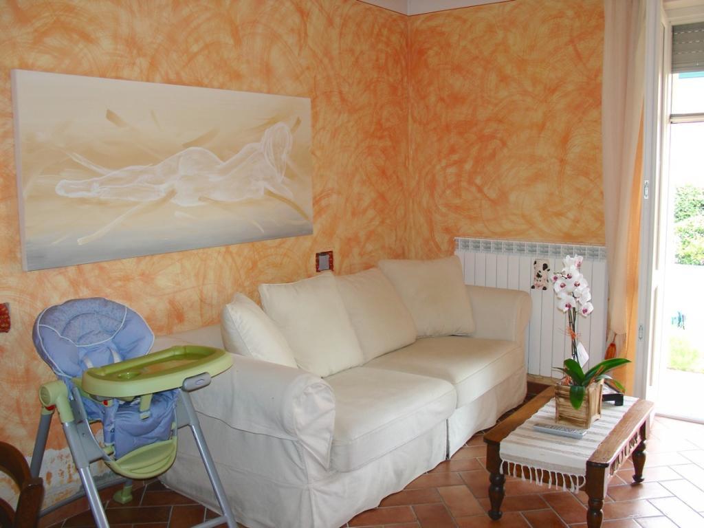 Bilocale Lucca Arancio Lucca 4