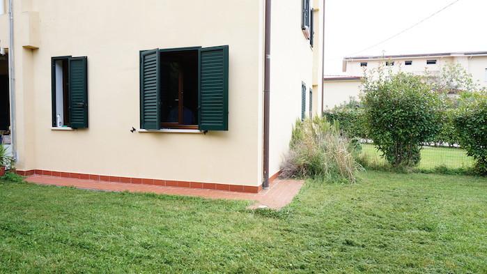 Bilocale Lucca Via San Filippo 4
