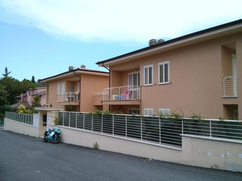 Appartamento in vendita a Colli del Tronto, 5 locali, prezzo € 190.000 | Cambio Casa.it