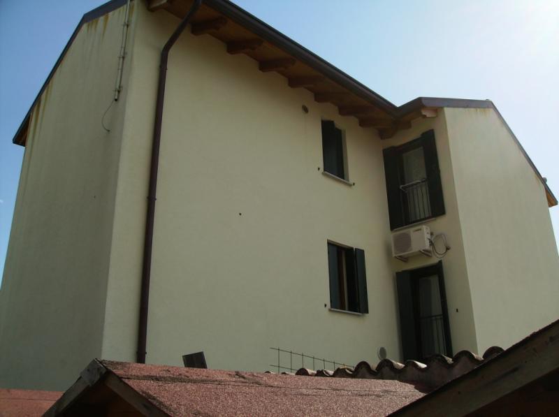 Bilocale Udine Via Buttrio 2