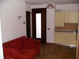 Bilocale Udine Via Buttrio 7
