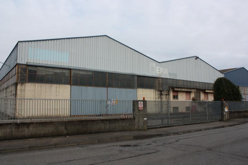 Capannone in vendita a Udine, 9999 locali, Trattative riservate | CambioCasa.it