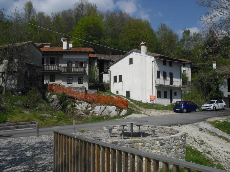 Soluzione Indipendente in vendita a Nimis, 5 locali, prezzo € 38.000 | Cambio Casa.it