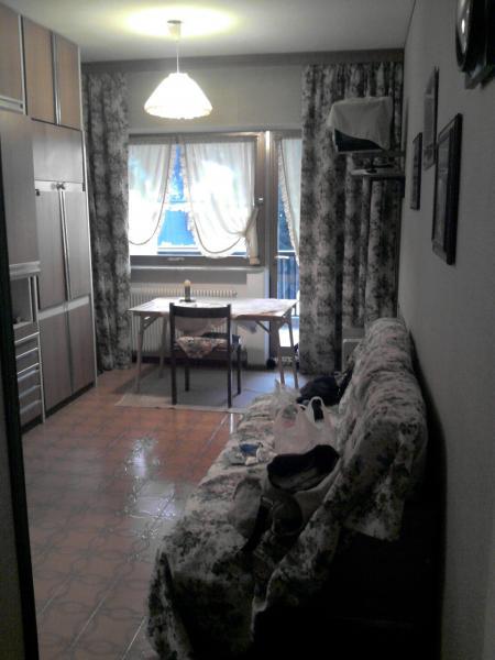 Appartamento in vendita a Chiusaforte, 2 locali, prezzo € 44.000 | Cambio Casa.it