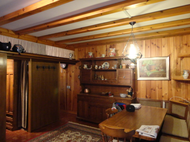 Appartamento in vendita a Chiusaforte, 3 locali, prezzo € 43.000 | Cambio Casa.it