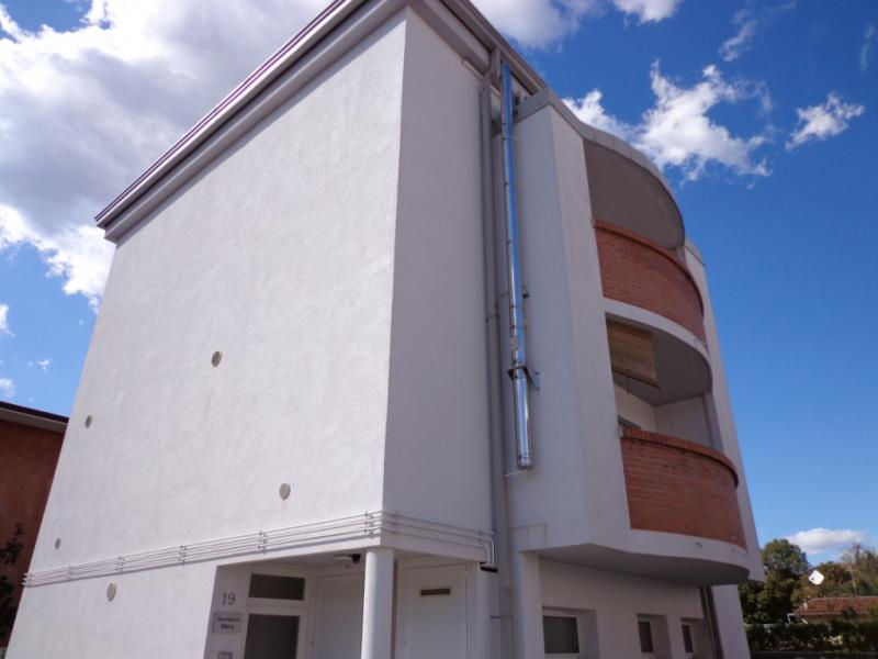 Bilocale Udine Via Cividale 10