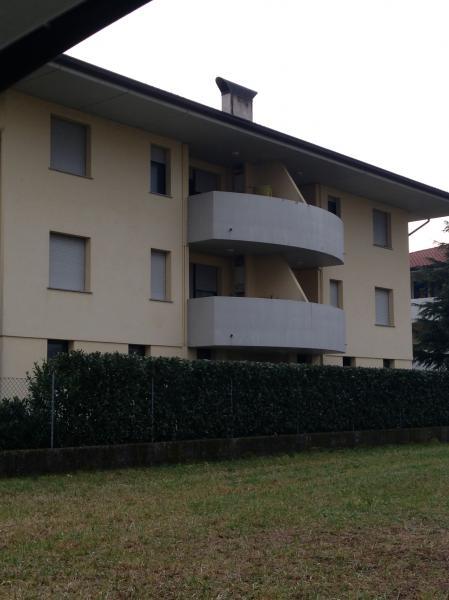 Bilocale Udine Via M.te Nevoso 1