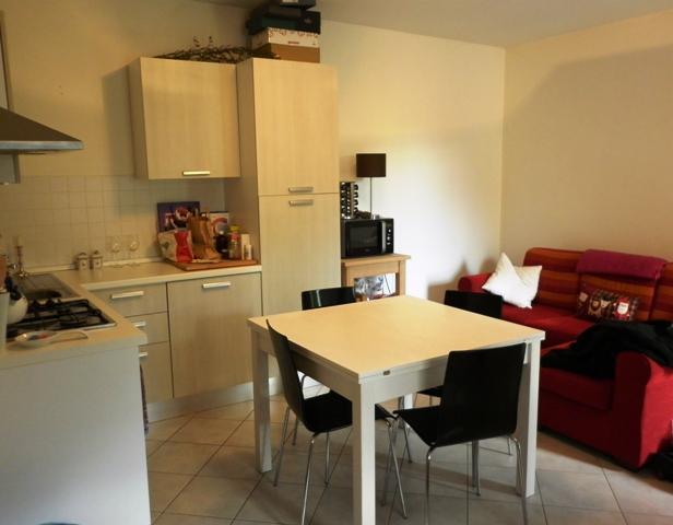 Appartamento in affitto a Udine, 2 locali, zona Località: CENTROSTORICO, prezzo € 450 | Cambio Casa.it