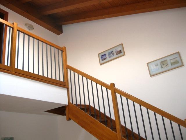 Appartamento in vendita a San Giorgio di Nogaro, 4 locali, prezzo € 129.000 | Cambio Casa.it