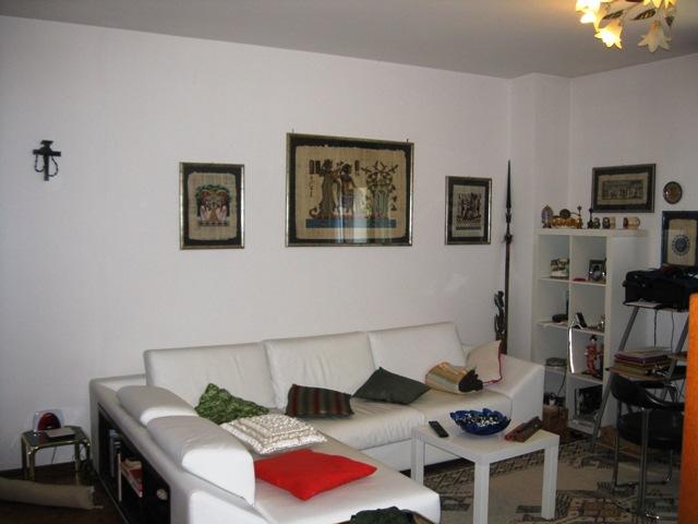 Appartamento in vendita a San Giorgio di Nogaro, 4 locali, prezzo € 113.000 | Cambio Casa.it