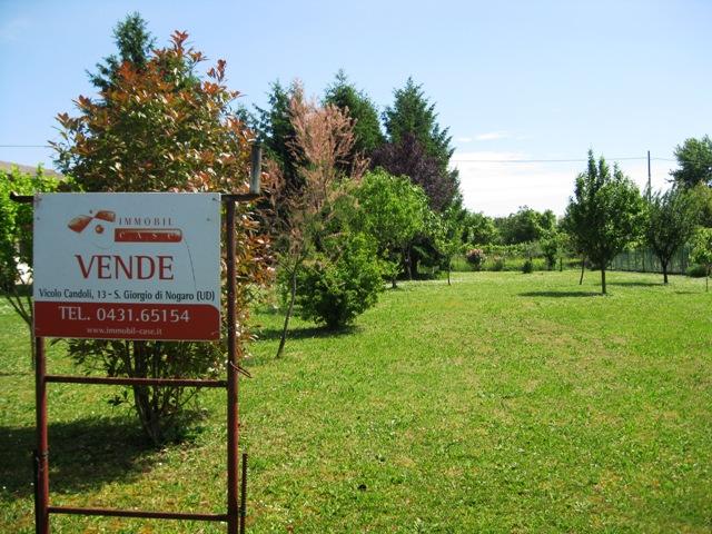 Terreno Edificabile Residenziale in vendita a Carlino, 9999 locali, prezzo € 48.000 | CambioCasa.it