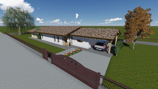 Villa in vendita a San Giorgio di Nogaro, 5 locali, prezzo € 245.000 | Cambio Casa.it