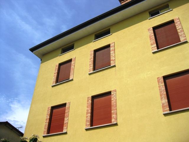 Appartamento in vendita a San Giorgio di Nogaro, 3 locali, prezzo € 58.000 | Cambio Casa.it