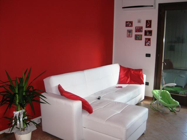 Appartamento in vendita a Muzzana del Turgnano, 3 locali, prezzo € 88.000 | Cambio Casa.it