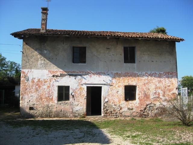 Rustico / Casale in vendita a San Giovanni al Natisone, 5 locali, prezzo € 45.000 | Cambio Casa.it