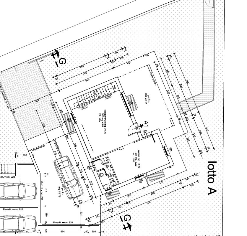 Soluzione Indipendente in vendita a Udine, 5 locali, zona Zona: Godia, prezzo € 380.000 | Cambio Casa.it