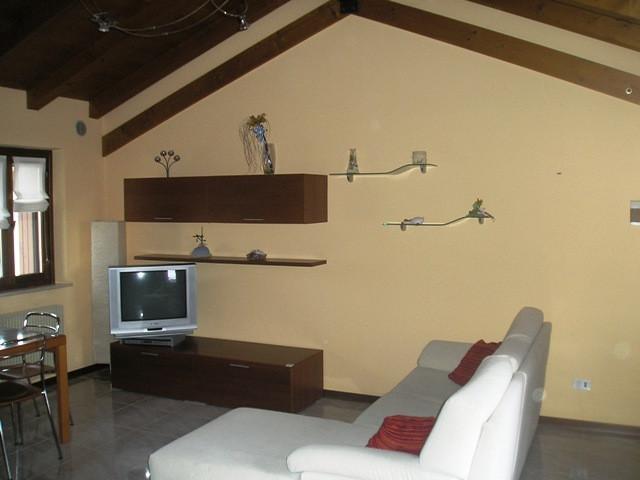 Appartamento in vendita a Muzzana del Turgnano, 3 locali, prezzo € 86.000 | Cambio Casa.it