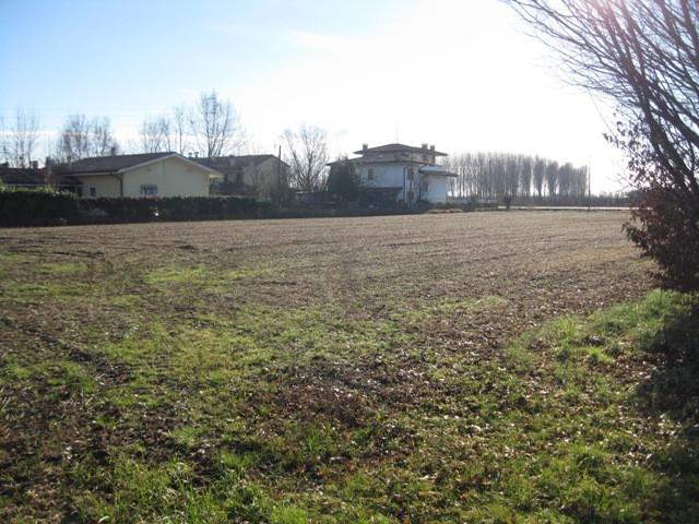 Terreno Edificabile Residenziale in vendita a San Giorgio di Nogaro, 9999 locali, prezzo € 30.000 | CambioCasa.it