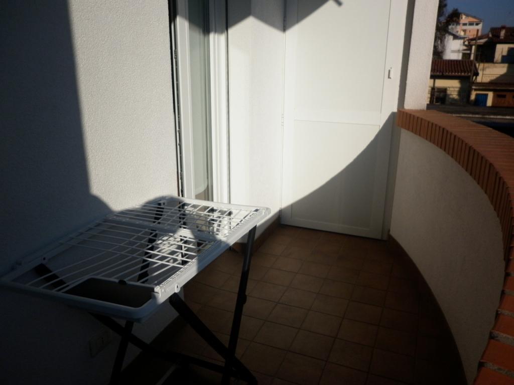 Bilocale Udine Via Fruch 8