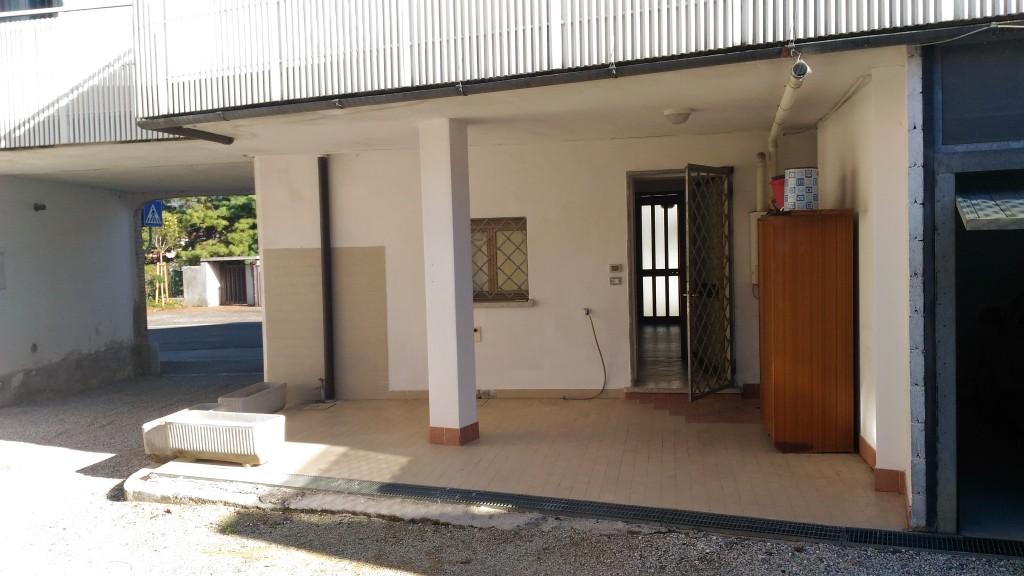 Appartamento in affitto a Tricesimo, 2 locali, prezzo € 320 | Cambio Casa.it