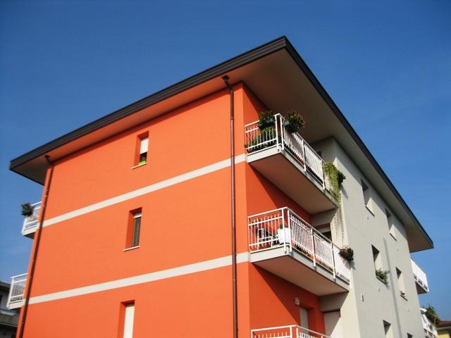 Appartamento in vendita a San Giorgio di Nogaro, 5 locali, prezzo € 95.000 | Cambio Casa.it