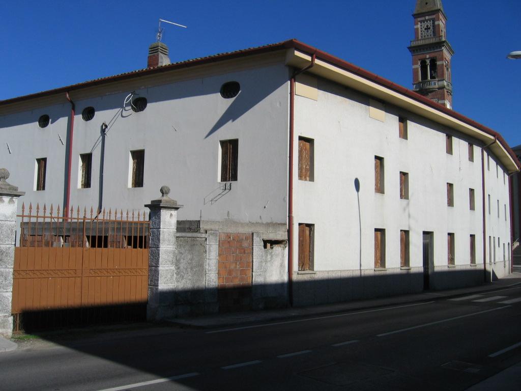 Soluzione Semindipendente in vendita a Gonars, 20 locali, prezzo € 130.000 | CambioCasa.it