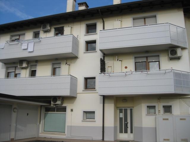 Appartamento in vendita a San Giorgio di Nogaro, 5 locali, prezzo € 109.000 | Cambio Casa.it