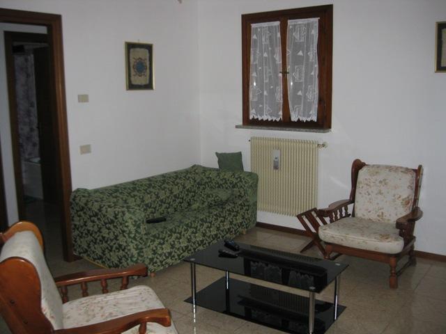 Bilocale Pocenia Via Duca D'aosta 2