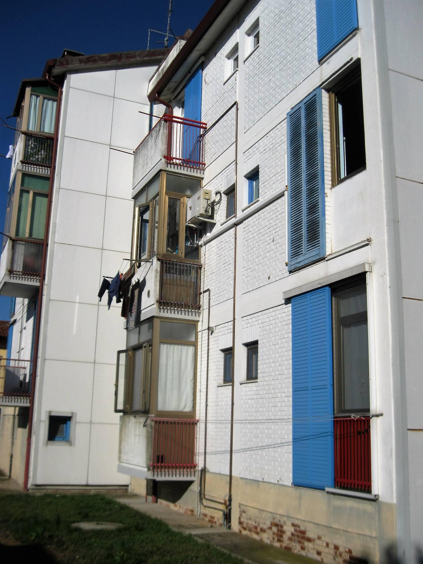 Appartamento in vendita a Marano Lagunare, 3 locali, prezzo € 75.000 | Cambio Casa.it