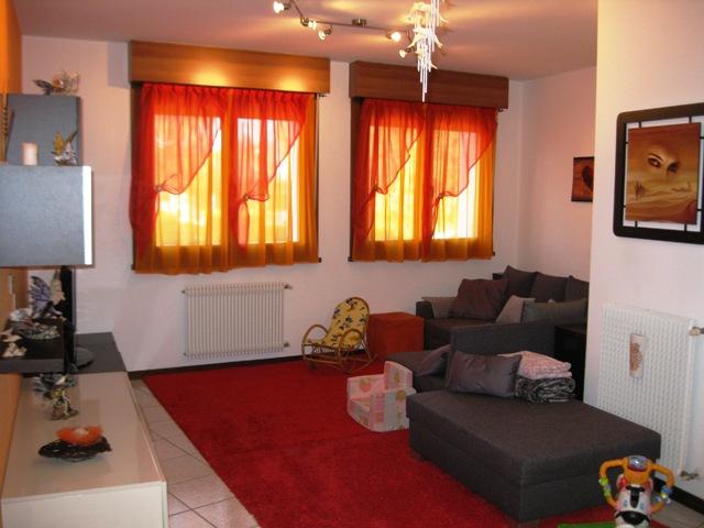 Appartamento in vendita a San Giorgio di Nogaro, 4 locali, prezzo € 108.000 | Cambio Casa.it
