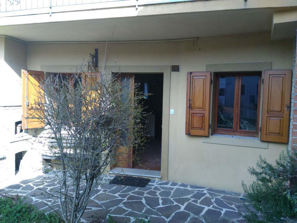 Soluzione Semindipendente in vendita a Travesio, 6 locali, prezzo € 68.000 | Cambio Casa.it