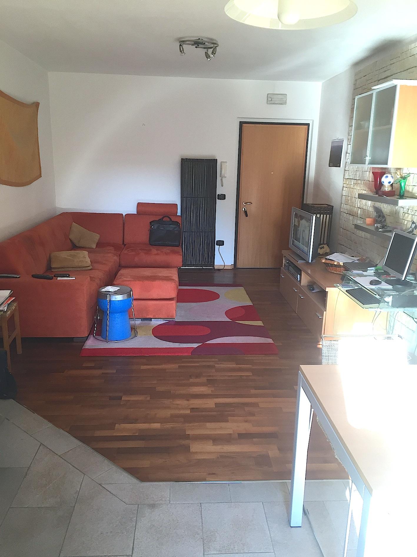Bilocale Udine Via Laipacco 2