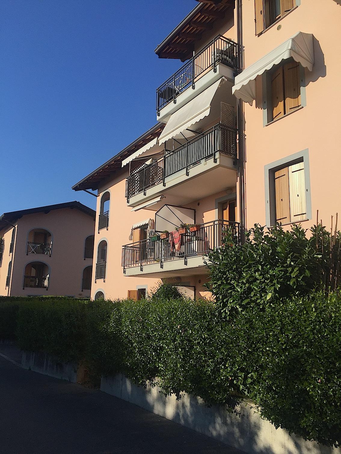 Bilocale Udine Via Laipacco 10