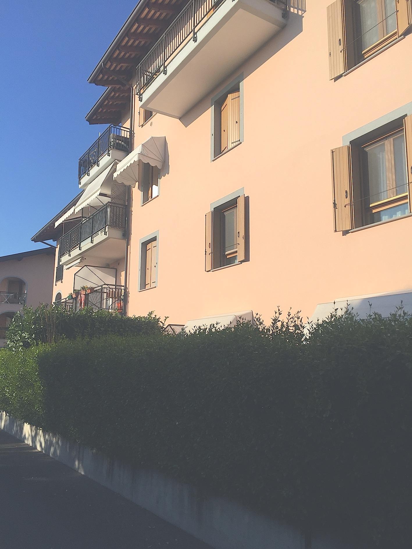 Bilocale Udine Via Laipacco 9