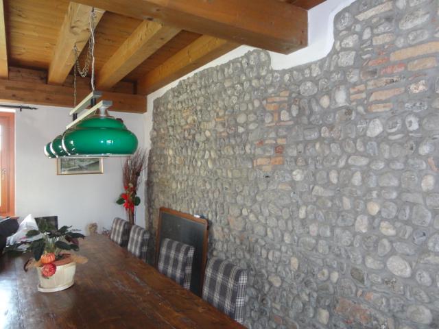 Soluzione Semindipendente in vendita a Palmanova, 10 locali, prezzo € 320.000 | CambioCasa.it