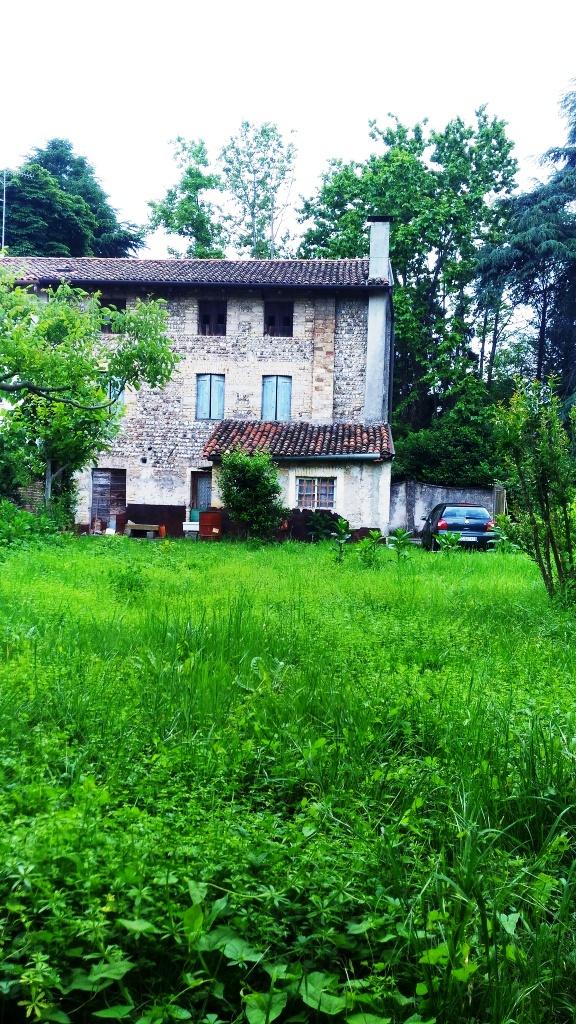 Rustico / Casale in vendita a Codroipo, 6 locali, prezzo € 65.000 | Cambio Casa.it