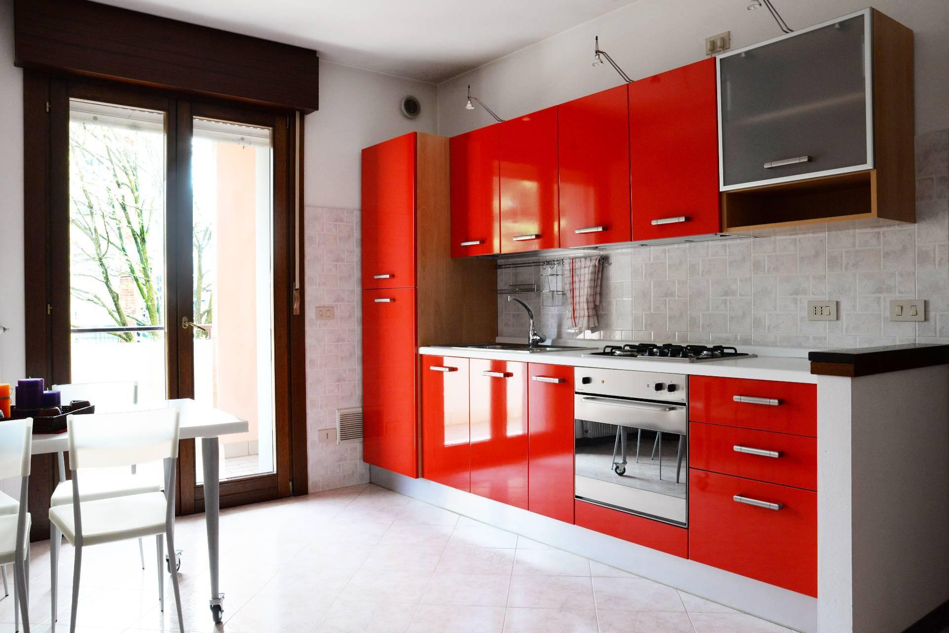 Bilocale Udine Via Basiliano 1