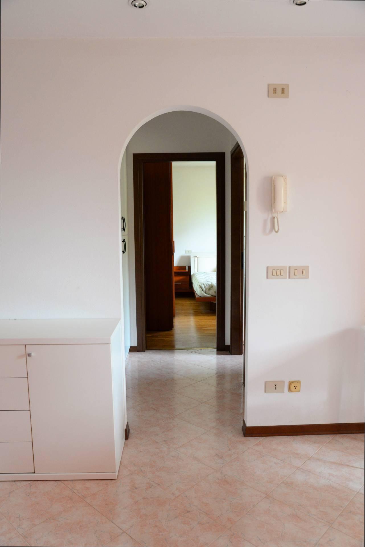 Bilocale Udine Via Basiliano 4