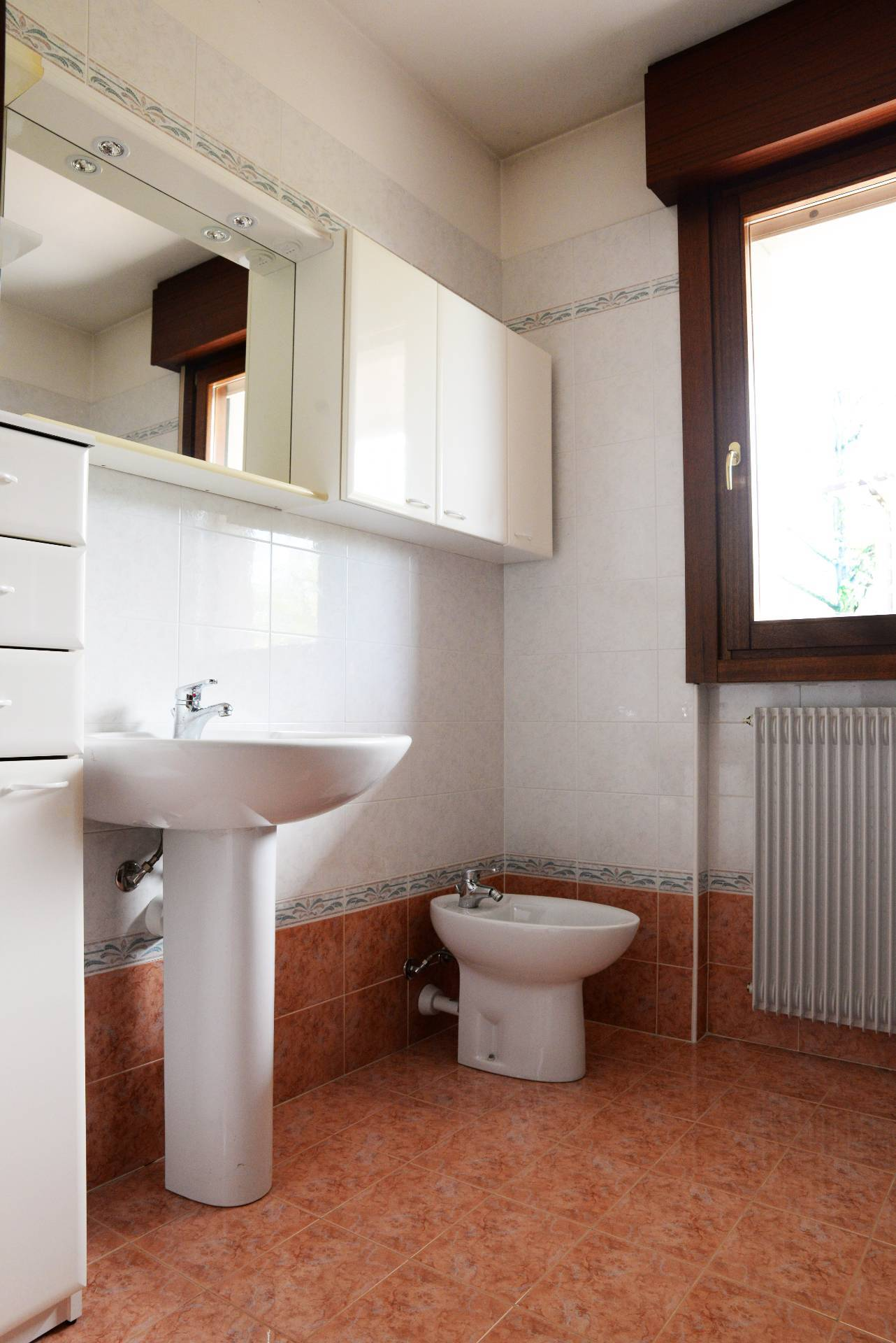 Bilocale Udine Via Basiliano 7
