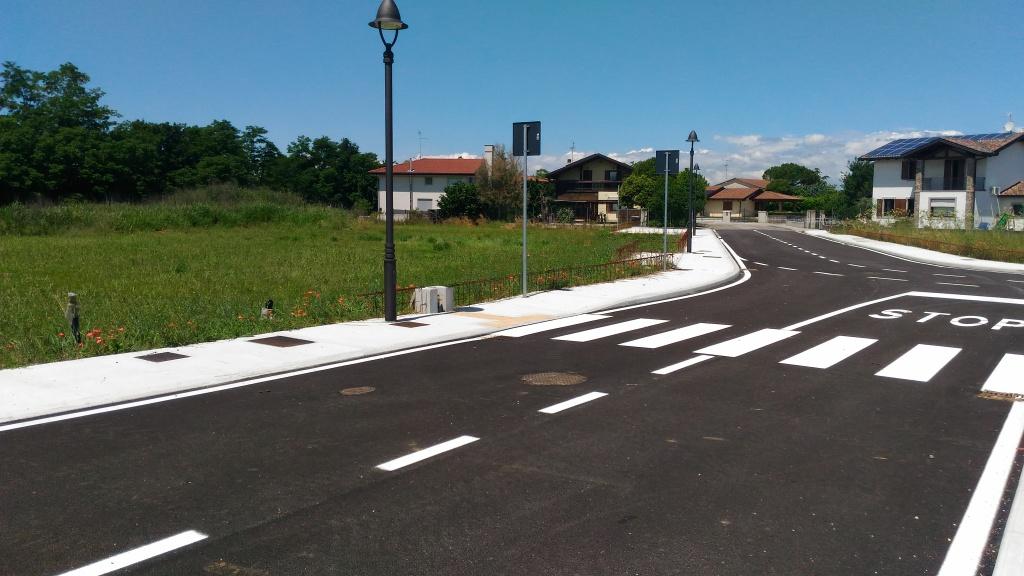 Terreno Edificabile Residenziale in vendita a Bicinicco, 9999 locali, prezzo € 52.000 | Cambio Casa.it